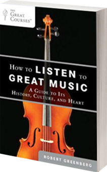 How To Listen And Understand Great Music