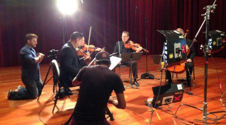ASQ recording for OraTV