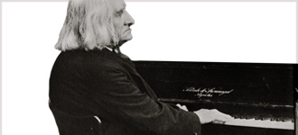 Great Masters: Liszt — His Life and Music