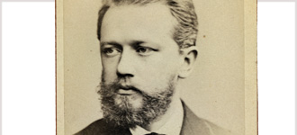 Great Masters: Tchaikovsky —His Life and Music