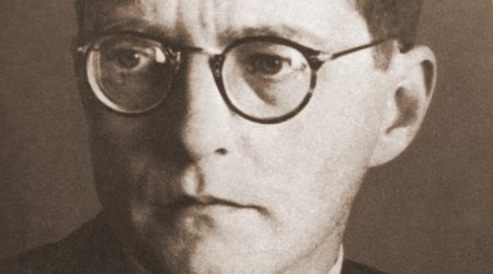 Dmitri Shostakovich | Great Masters: Shostakovich — His Life and Music