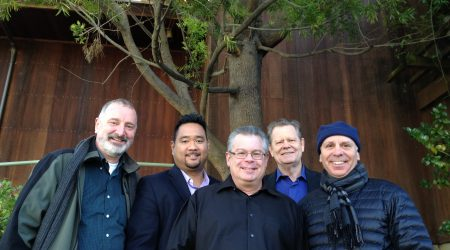 Alexander String Quartet and Robert Greenberg