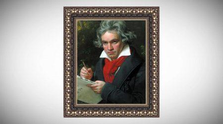 Scandalous Overtures: Beethoven's Death Wish