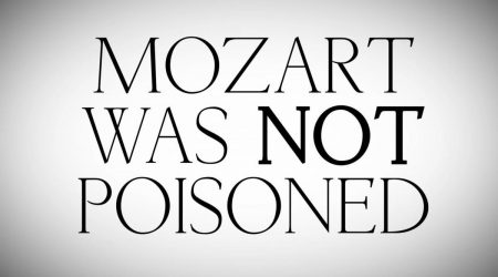Wolfgang Amadeus Mozart: How Did Mozart Really Die?