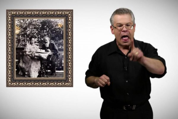 Johannes Brahms & Clara Schumann: Did They Or Didn't They?