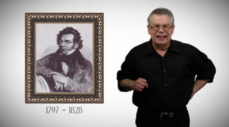 Franz Schubert: One Too Many Nights Out