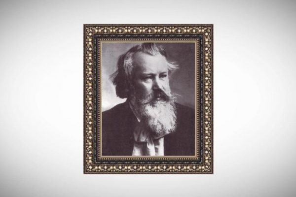 Brahms: The King of Practical Jokes